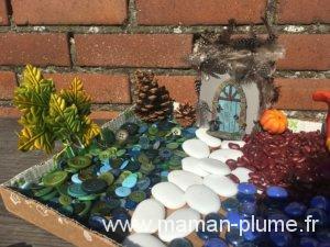 DIY, Notre petit jardin de fée !