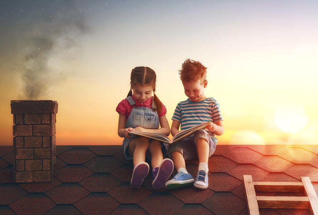10 raisons d'aimer la rentrée quand on est parents !