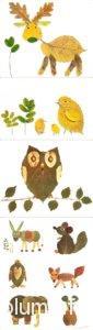 Ma sélection d'activités d'automne pour vos enfants