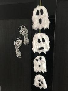 DIY Halloween, nos petits monstres d'Halloween !