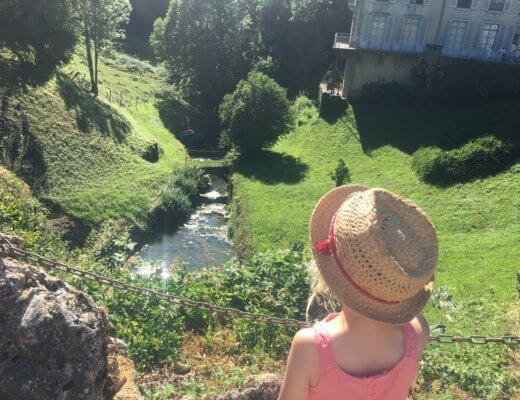 Nos vacances d'été dans le Jura en famille !