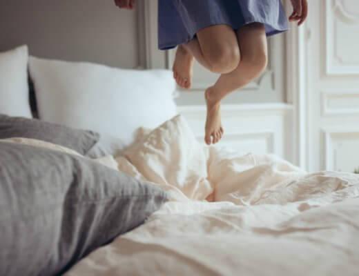 Les meilleurs excuses d'enfants pour ne pas dormir !