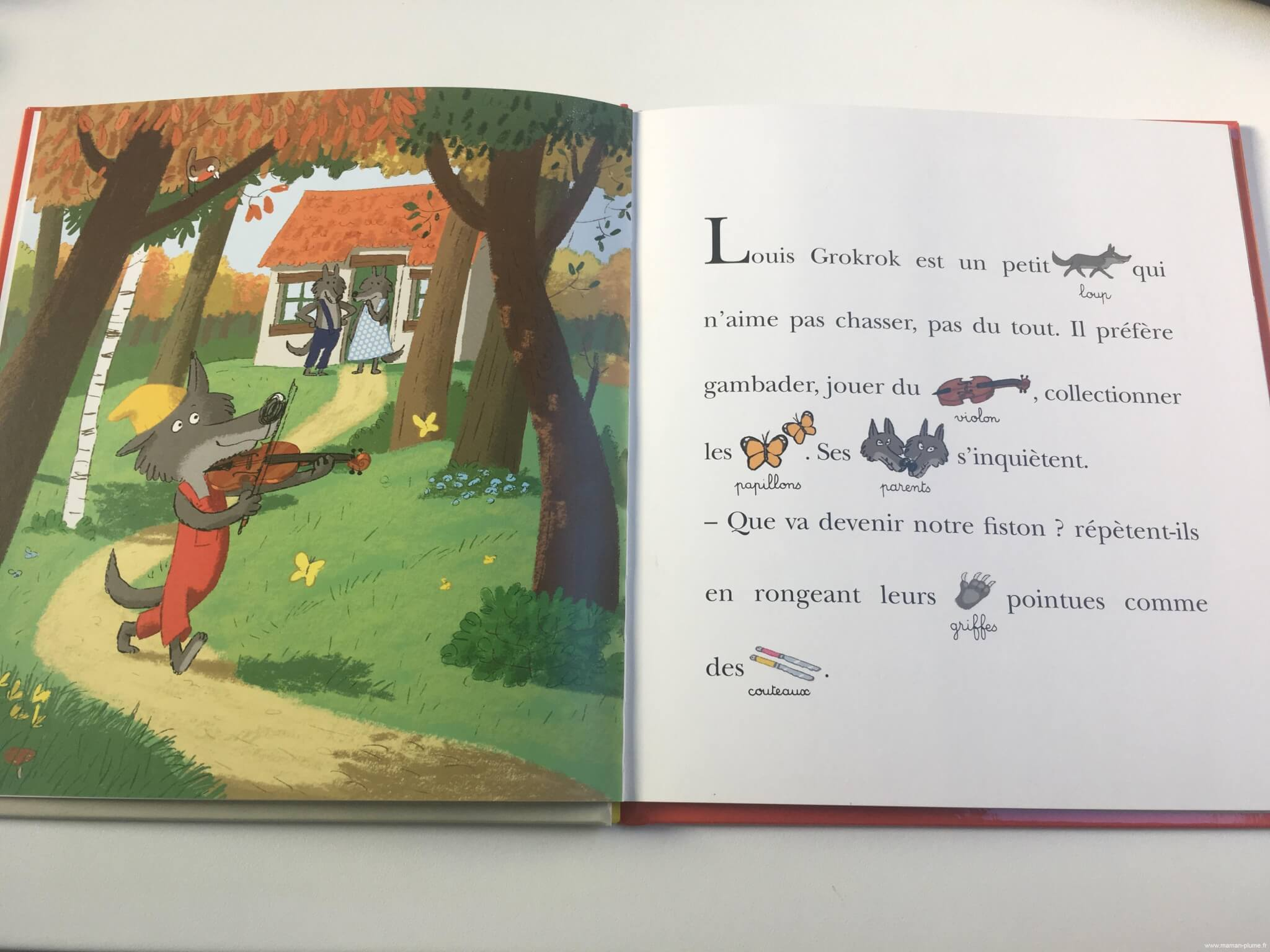 Apprendre à lire en s'amusant avec les Editions Lito