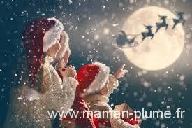 Quand le secret de Noël ne tient plus qu'à un fil !