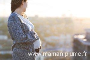 Toutes ces petites choses que je ne peux plus faire enceinte…