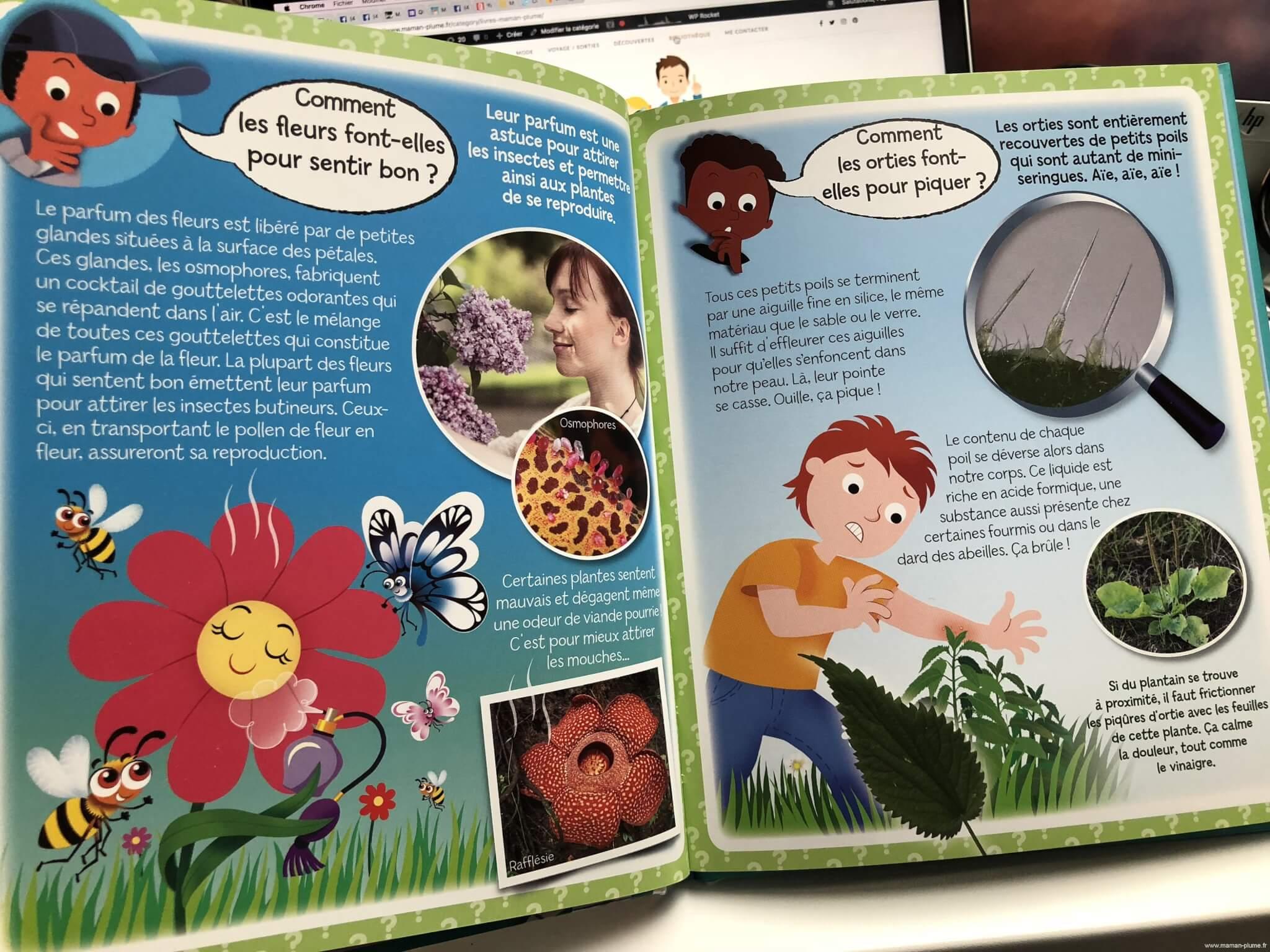 A la découverte des livres Imagerie Fleurus !