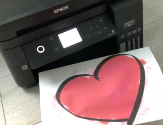 Une imprimante sans cartouches?