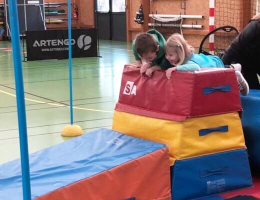 Kids Parc à Lille 2016