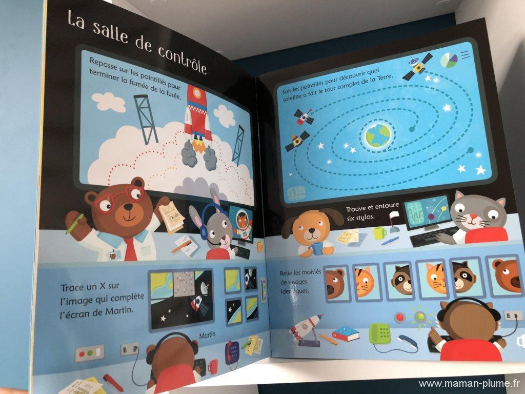 Faire découvrir les étoiles et l'espace aux enfants