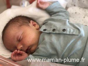 Le prénom de mon bébé !