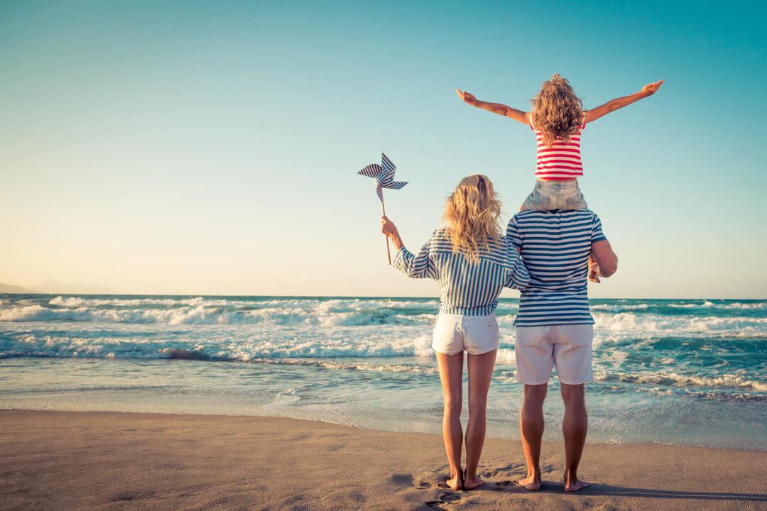 Préparer ses prochaines vacances en famille !