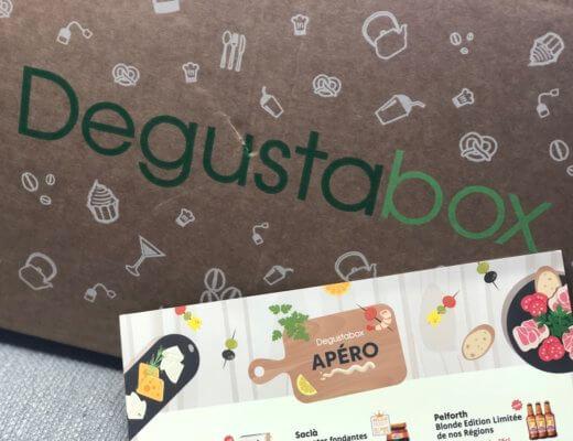Degustabox Apéro