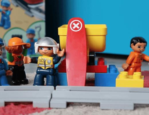 Connaissez-vous Lego Duplo interactifs ?