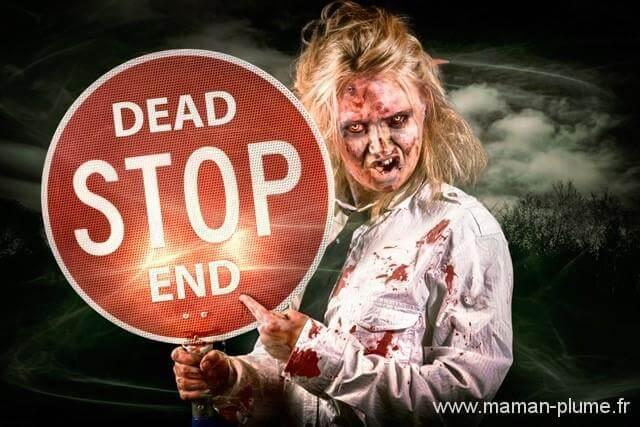Je n'aime pas Halloween, et alors ?