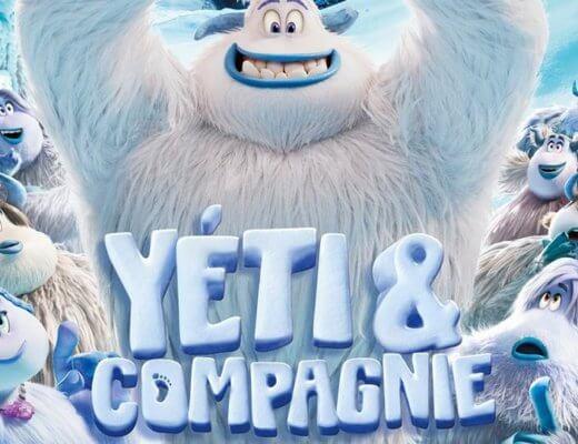 Mon avis sur Yéti & Compagnie