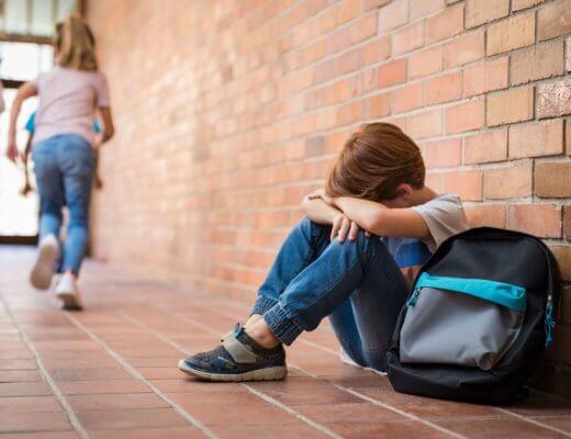 Nous sommes victimes de harcèlement scolaire !