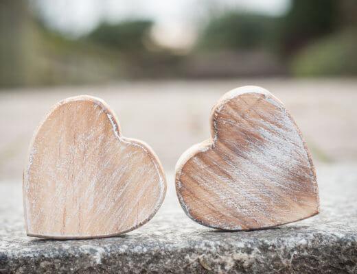 Quelques idées cadeaux pour la Saint-Valentin !