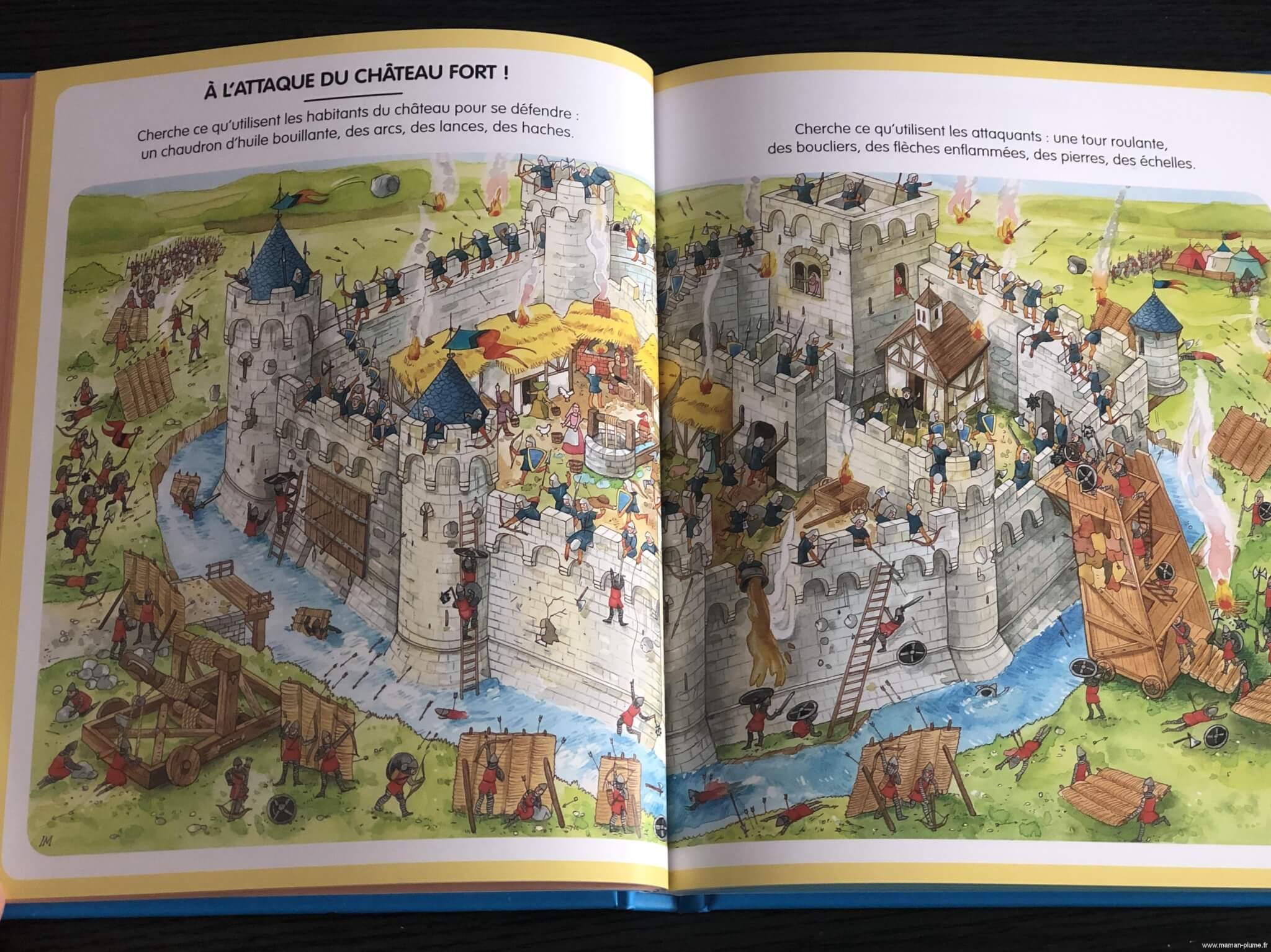 L'imagerie de l'histoire