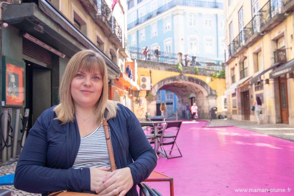 Notre séjour à Lisbonne – J3 De la tour de Belém aux funiculaires de Bairro Alto