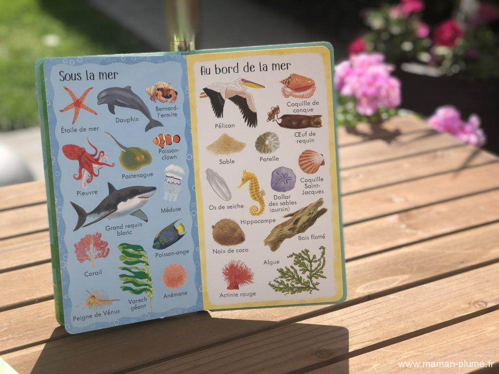 Ma sélection livre trés nature !