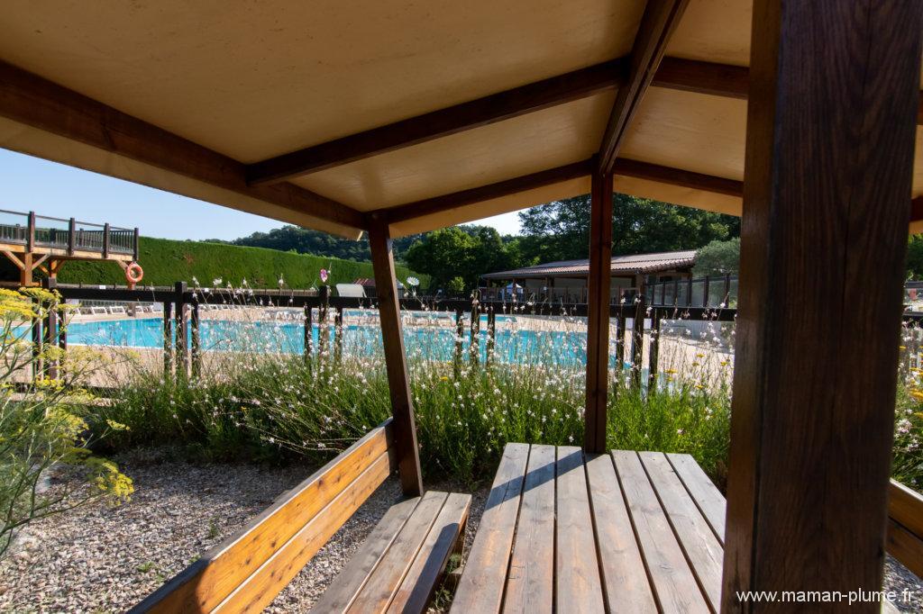 Une semaine au camping Domaine la Garenne !