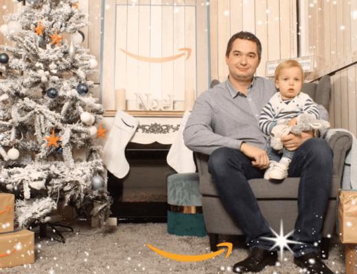 Wishlist Amazon, le plein d'idées pour Noël !