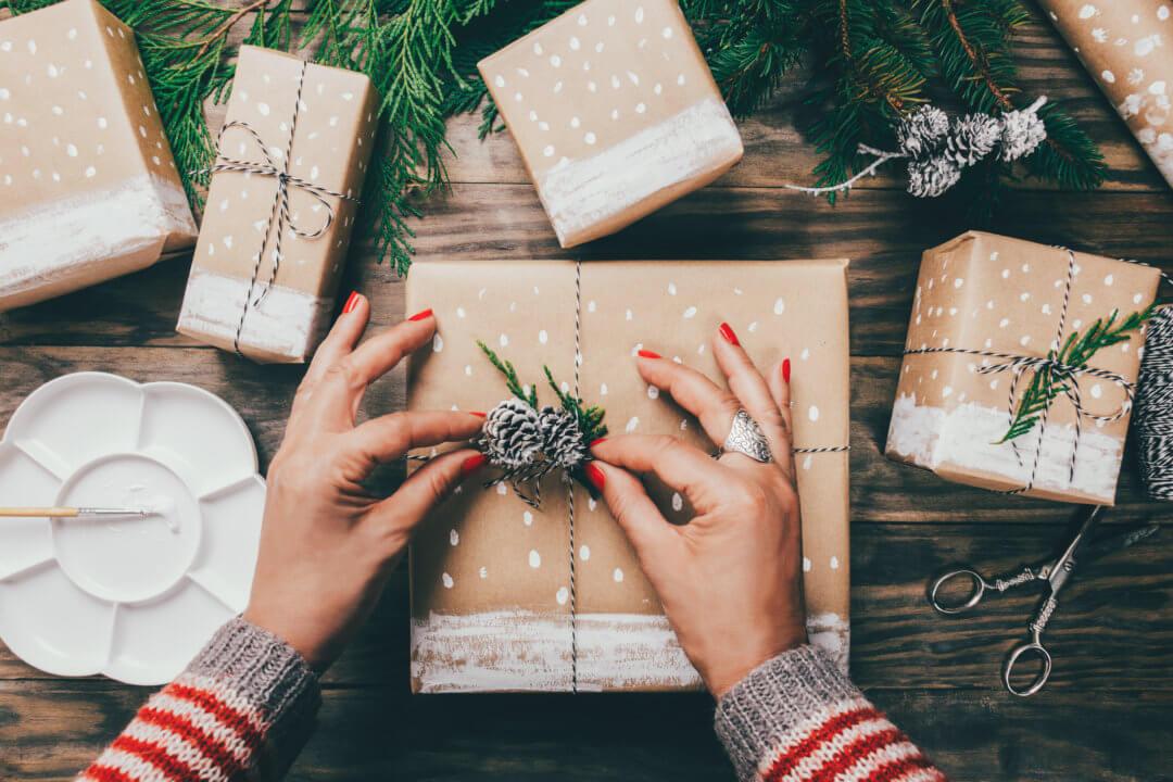 Le maquillage, cadeau incontournable de Noël
