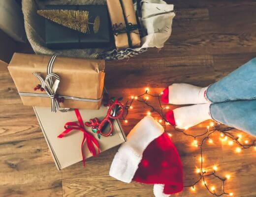 Cette année le budget Noël sera plus faible
