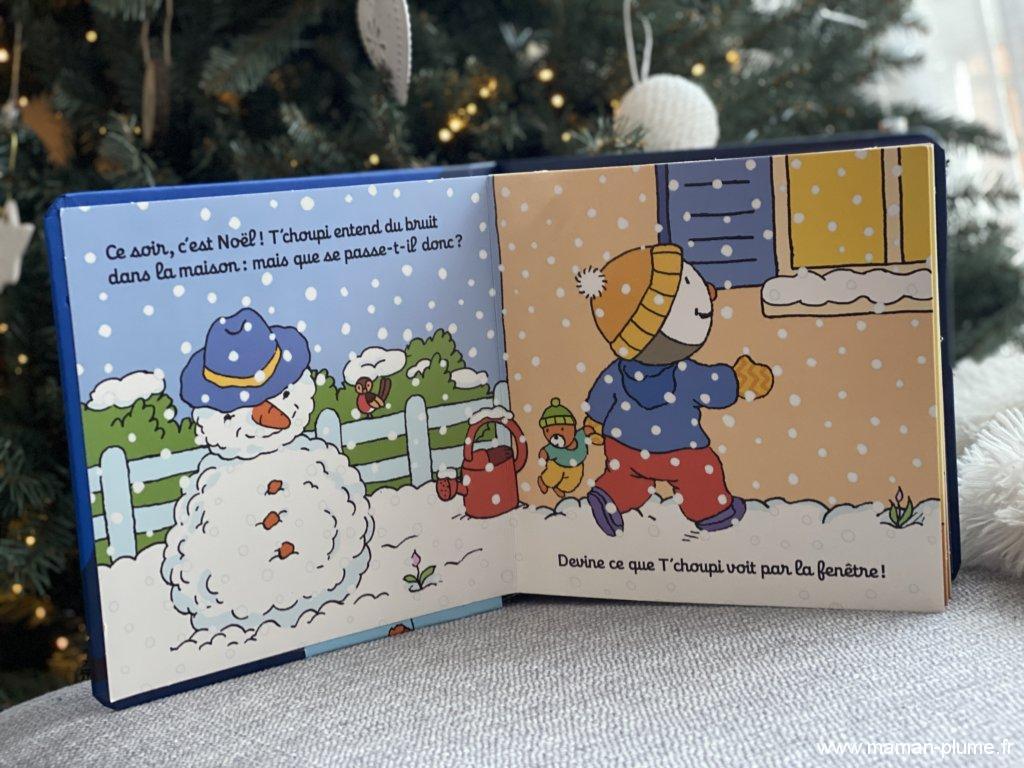 Ma sélection livres de Noël !