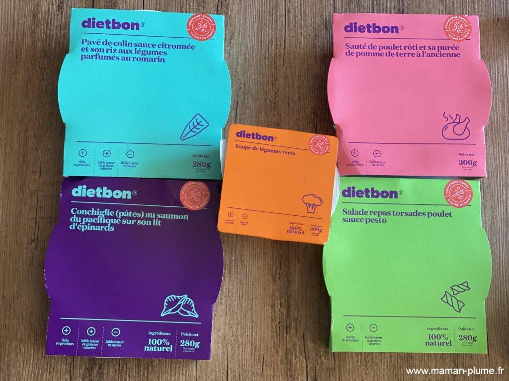 Perdre 20kg de grossesse : c'est possible avec Dietbon !