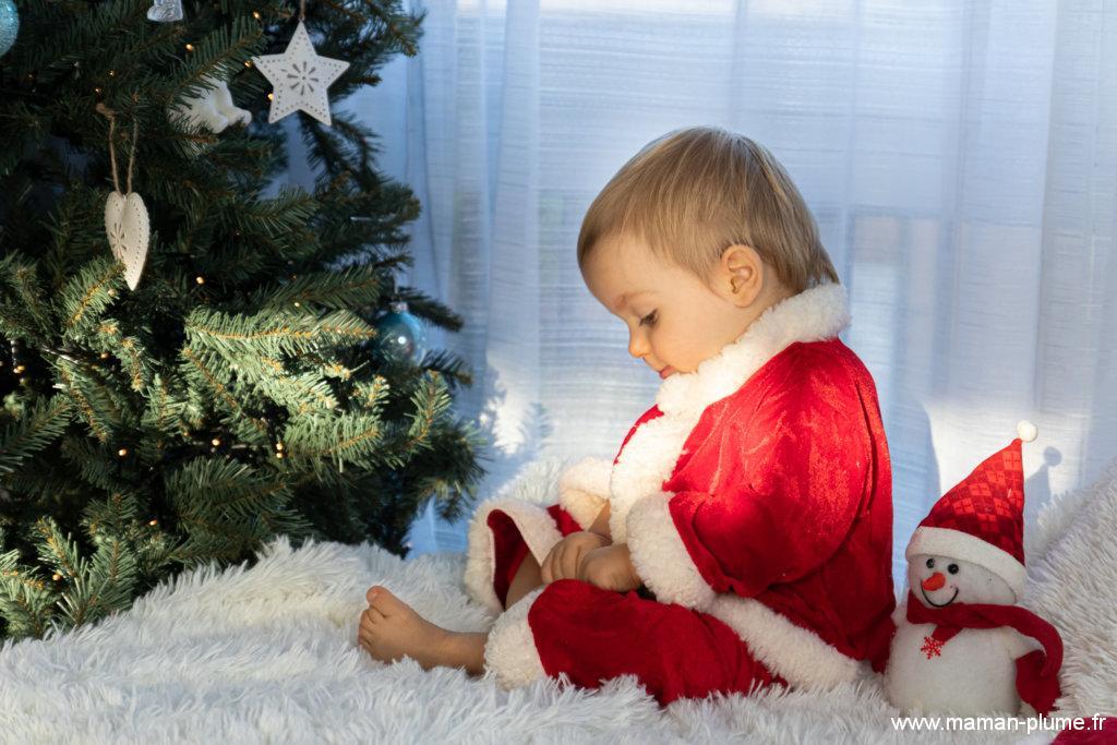 Une petite commande de Noël sur wish