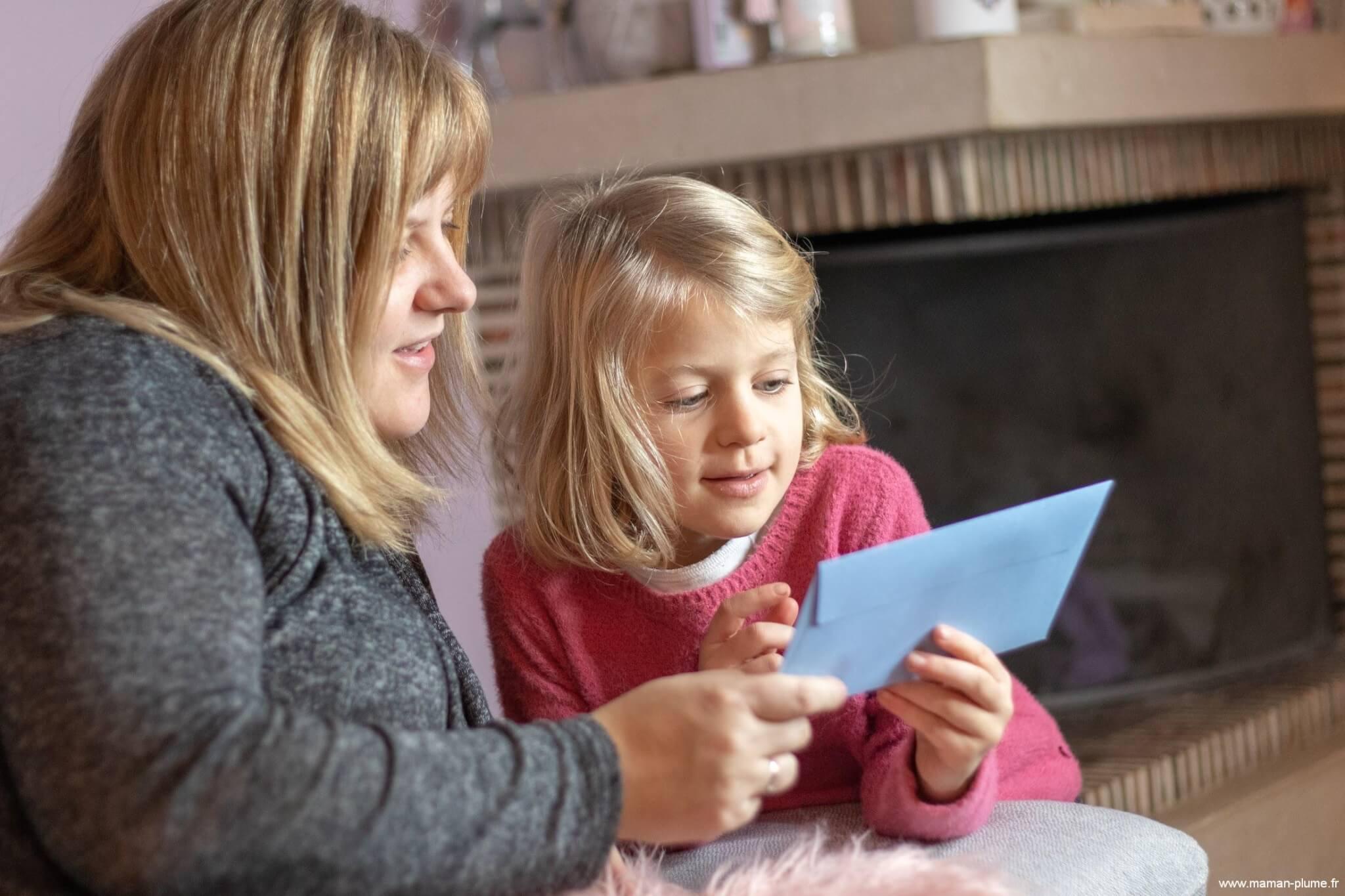 Idées de temps calme à faire avec vos enfants !