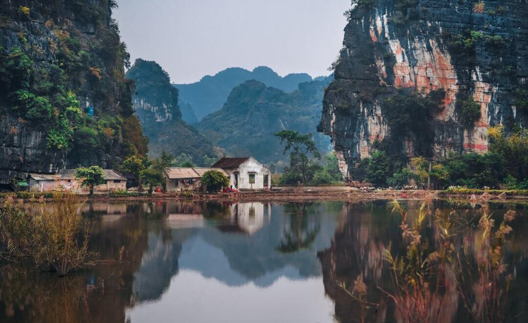 Un peu de dépaysement, partons en voyage au Vietnam !