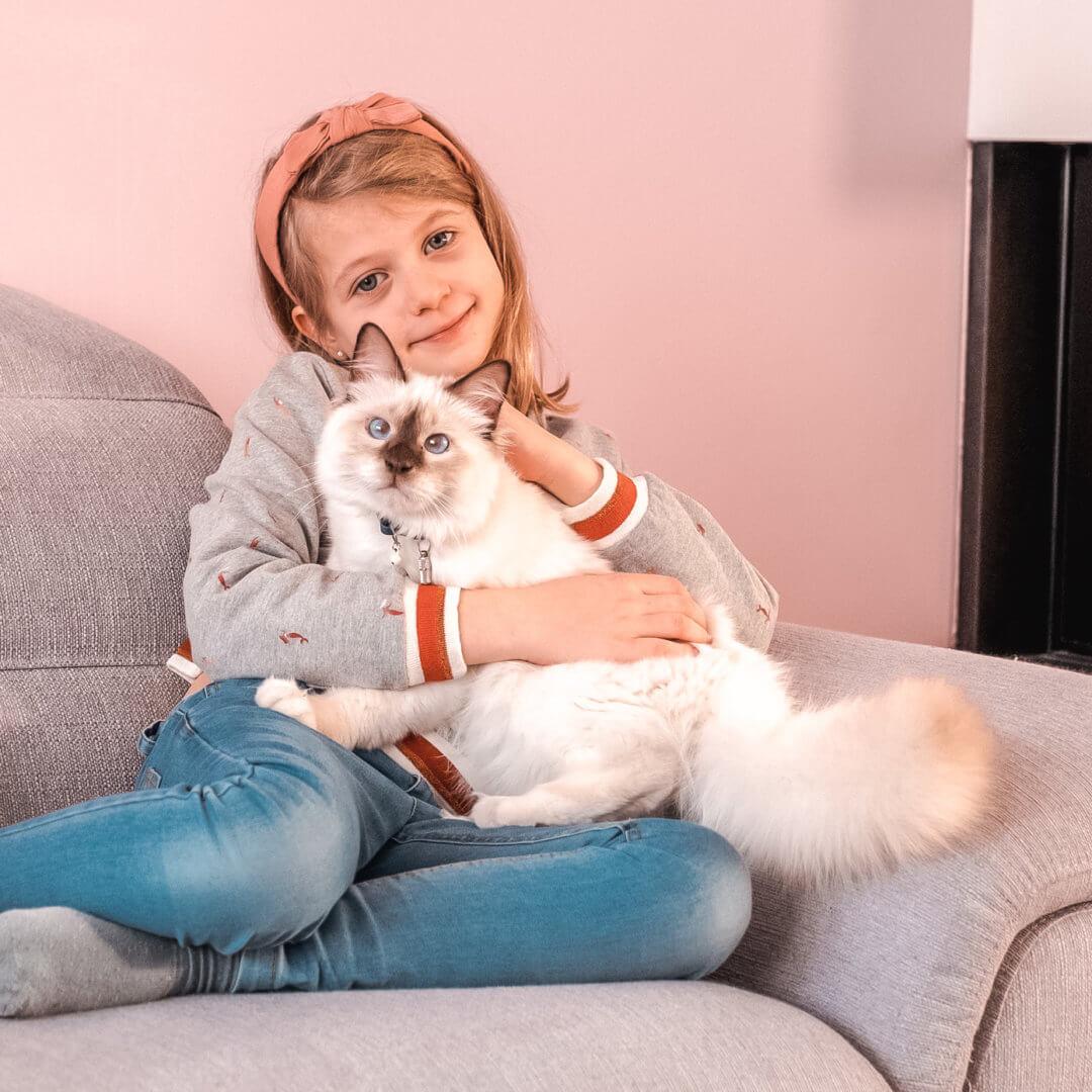 Comment aider son enfant à surmonter le deuil de son animal ?
