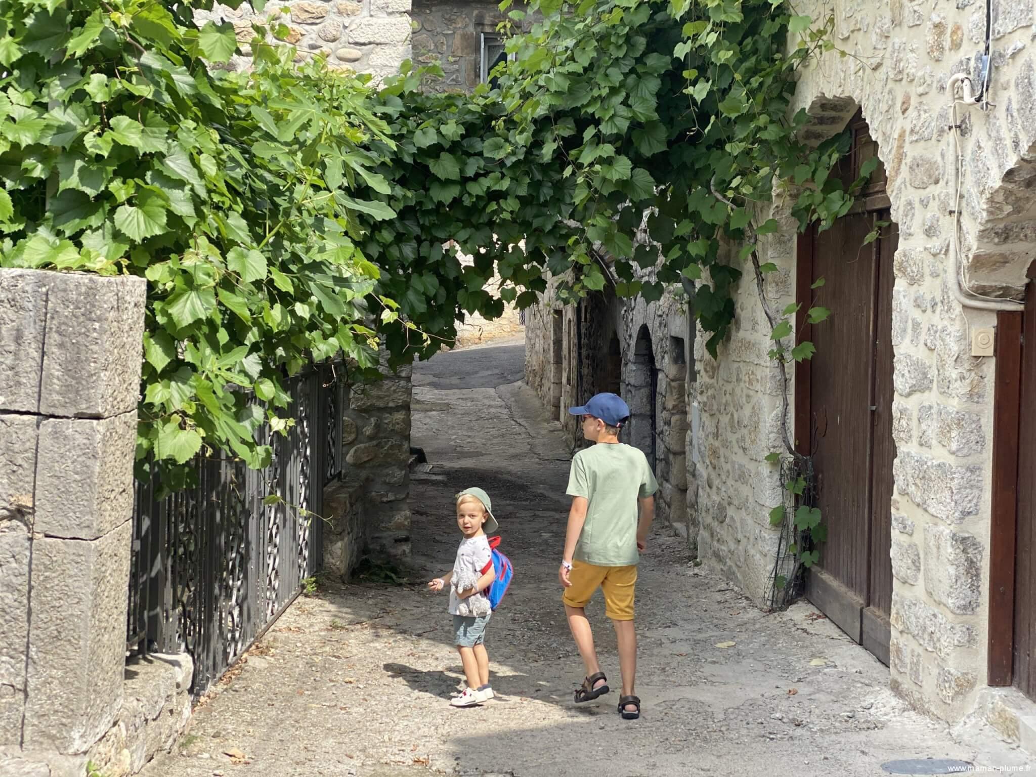 Lou Capitelle, un club dynamique en Ardèche